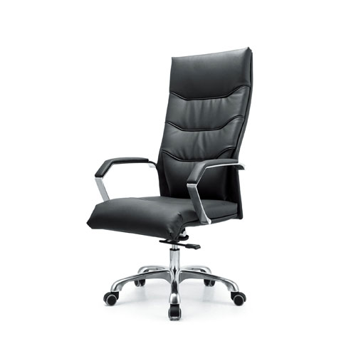 Ghế da chân xoay HC10209-U1