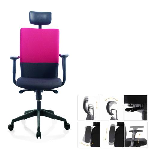 Ghế văn phòng HC20301-F9