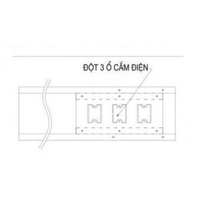 Hệ thống hộp điện