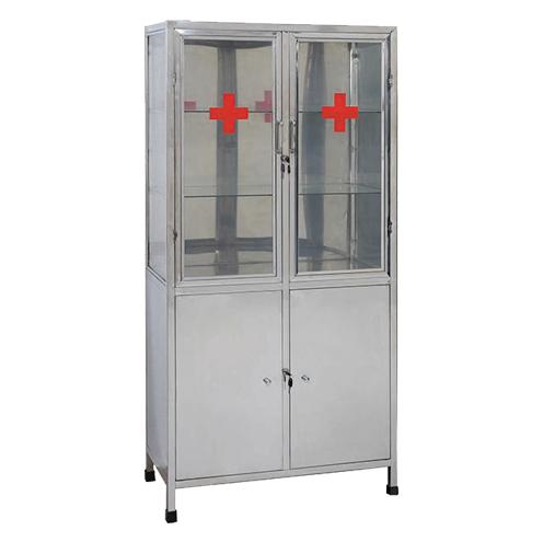 Tủ y tế inox RYT02