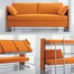 ghế sofa kiêm giường ngủ