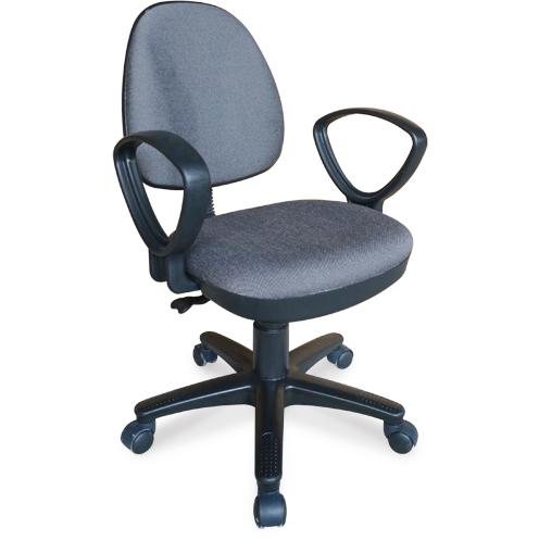 Mua ghế xoay giá rẻ chất liệu nỉ