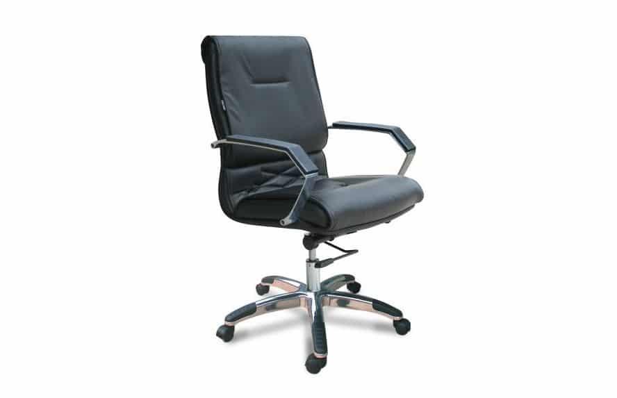 Ghế màu đen dành cho người mệnh thủy