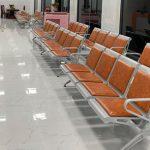 Địa chỉ bán ghế phòng chờ 5 chỗ ngồi rẻ nhất TpHCM